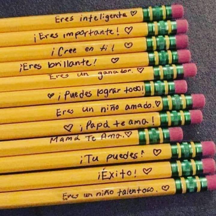 Sorprende A Tus Alumnos Con Estas Frases Motivadoras Para