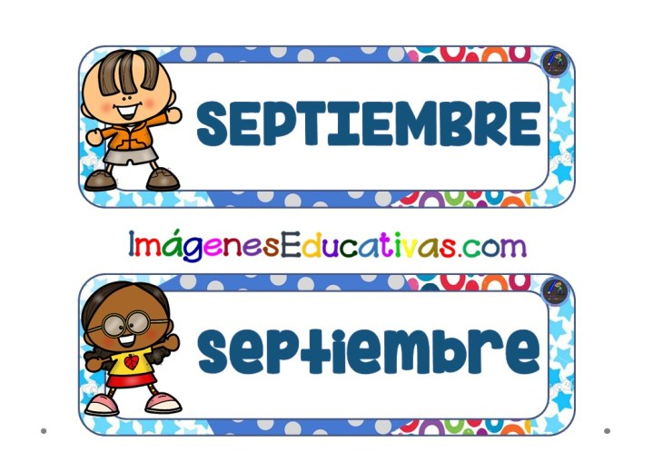 Calendario Escolar Valencia 2020 18.Calendario Movil Curso 2019 2020 De Imagenes Educativas Imagenes