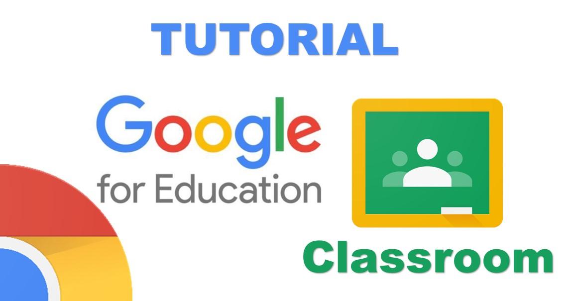 Completo Tutorial de Google Classroom para profesores - Imagenes ...