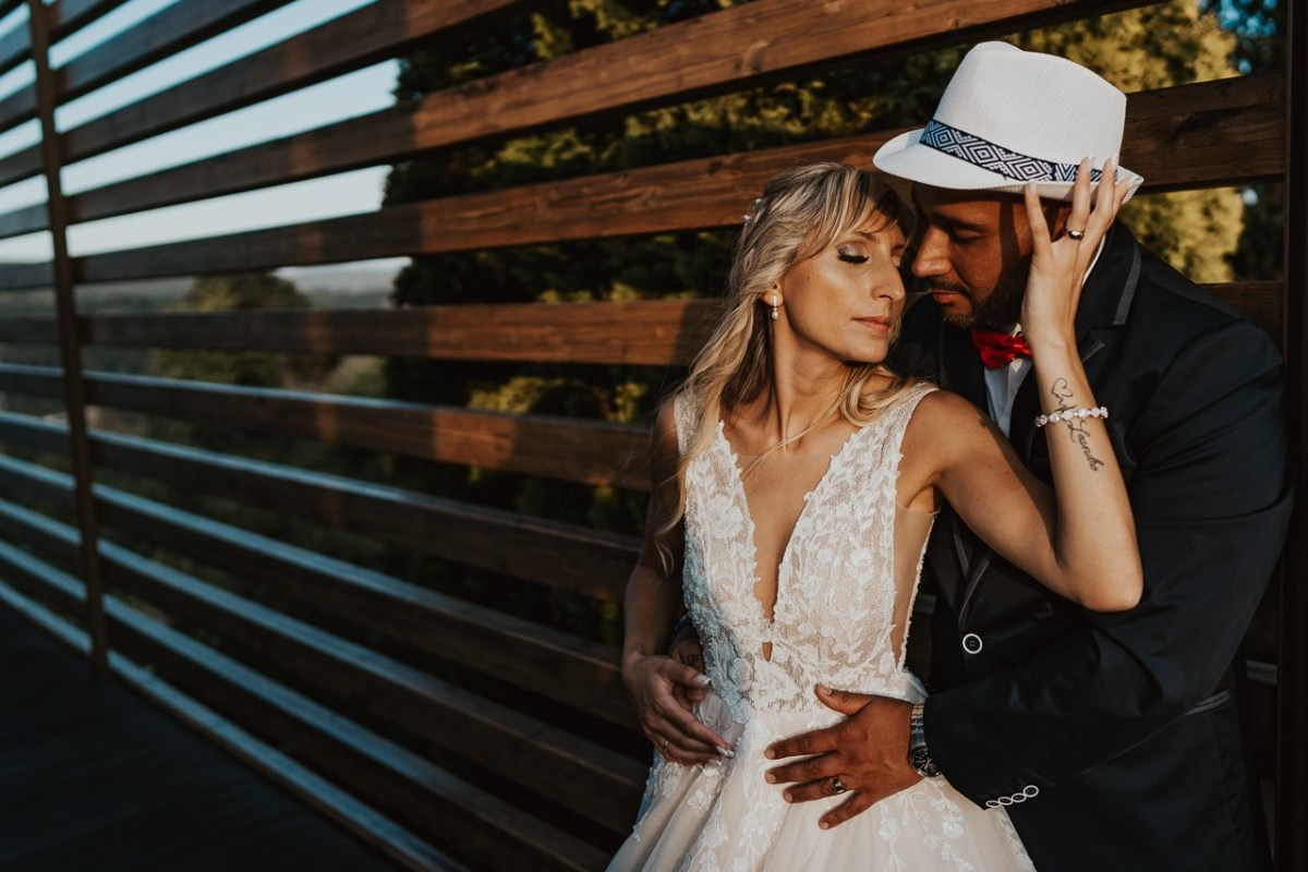 LA WEDDING 667
