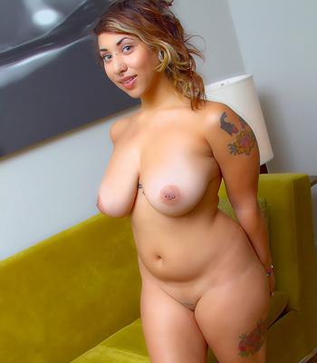petite ebony ass