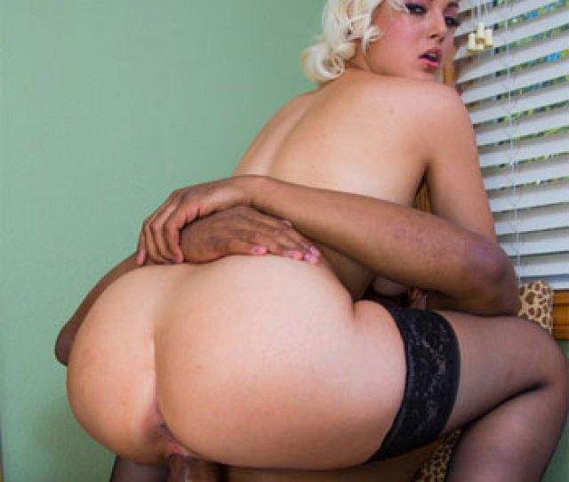 Jenna Ivory Needs Black Dick