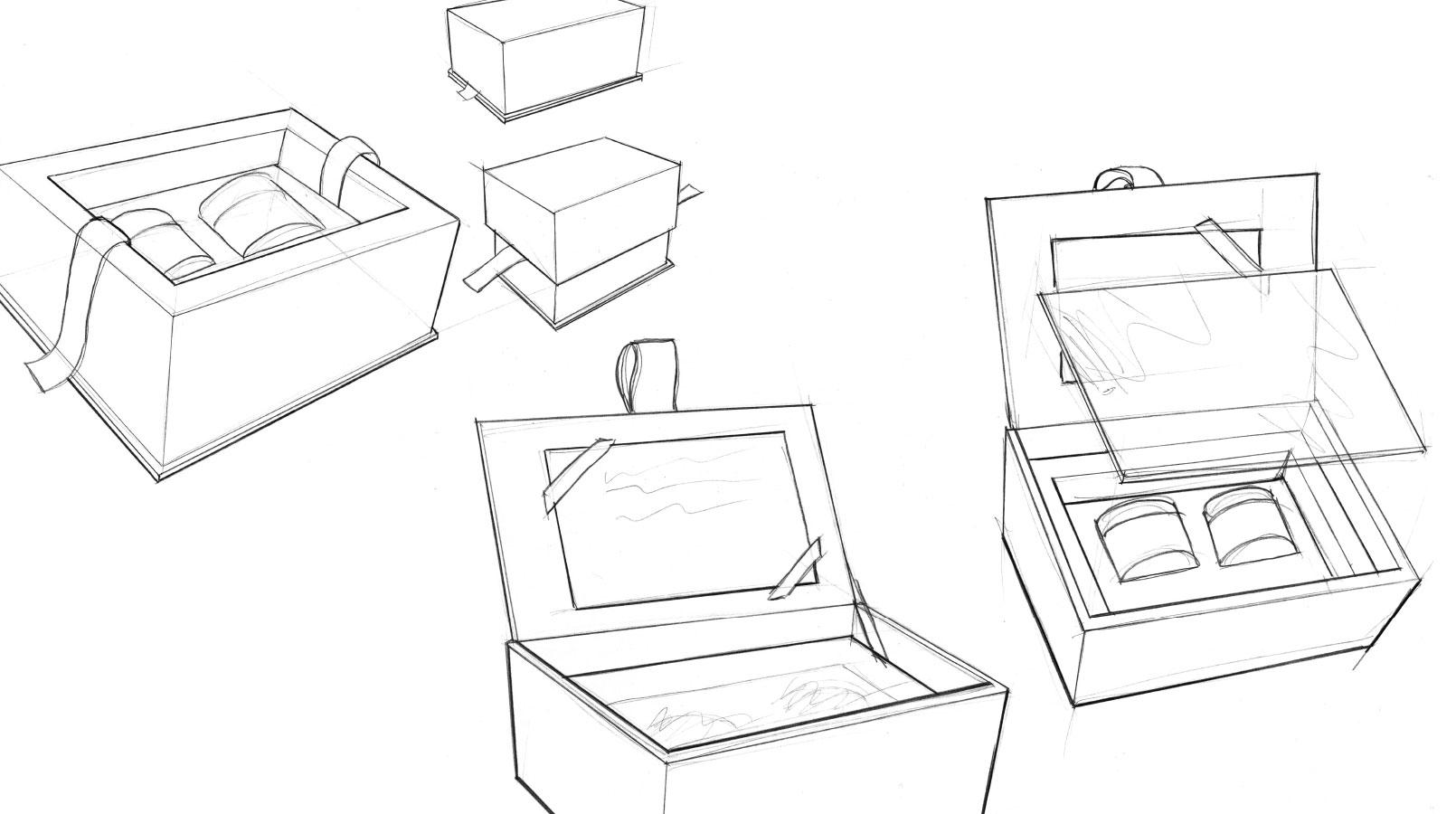Neutrogena Hydro Boost Box Cosmetic Packaging Company