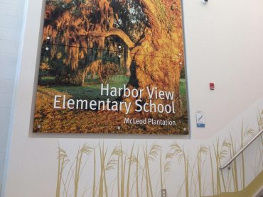 Harbor View Elementary School – Charleston, SC