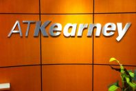 A.T. Kearney – Chicago, IL – Global Rebranding