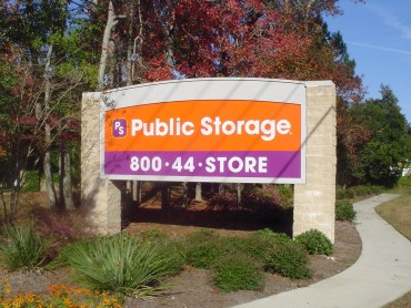 Public Storage – Los Angeles, CA