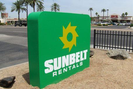 Sunbelt Rentals – Fort Mill, SC