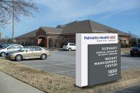 Palmetto Health USC – Columbia, SC