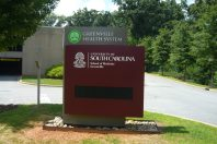 Greenville Health System – Greenville, SC