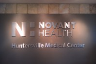 Novant Health – Winston-Salem, NC