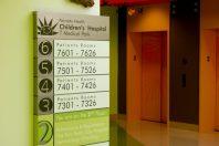 Palmetto Health Children's Hospital – Columbia, SC