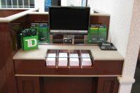TD Bank – Green Sweep Renovation – Selected NE Locations