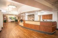 Women's Pavilion – Tallahassee Memorial Hospital – Tallahassee, FL