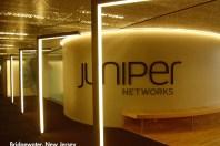 Juniper Networks – Global Rebranding Initiative