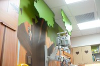 Wolfson Children's Hospital Treatment Room –  Jacksonville, FL
