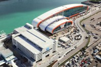 Norwegian Cruise Line (Garage) – Miami, FL