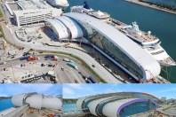 Norwegian Cruise Line (Terminal) – Miami, FL