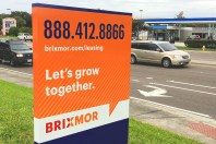 Brixmor Property Group – New York, NY