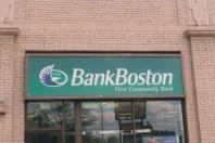 Bank Boston – Statewide, MA