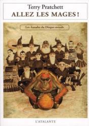 Allez les mages / Terry Pratchett