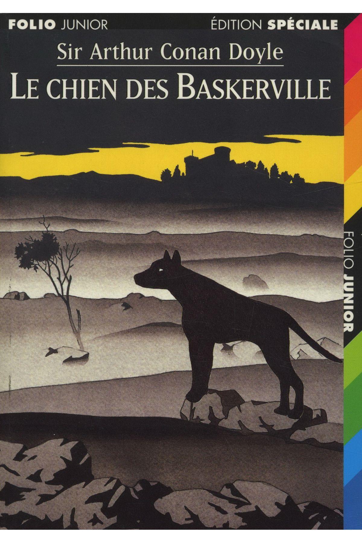 """Résultat de recherche d'images pour """"le chien des baskerville"""""""