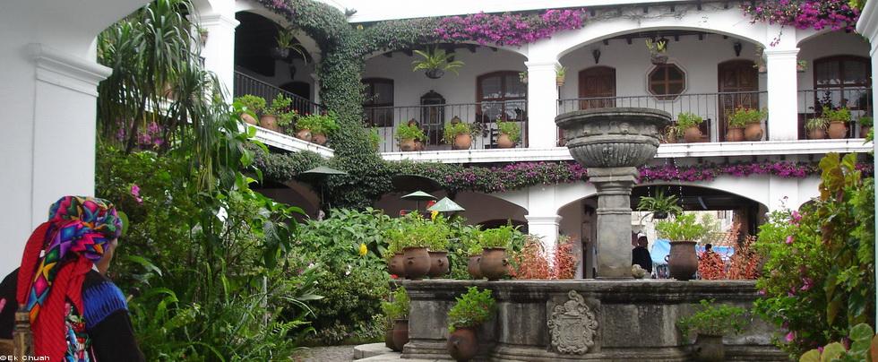 Voyage Sur Mesure Guatemala Circuit Guatemala Sjour