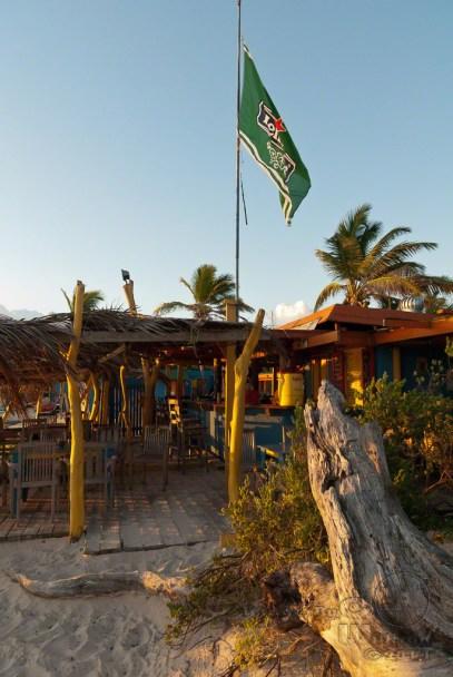 hangout, bar, bonaire
