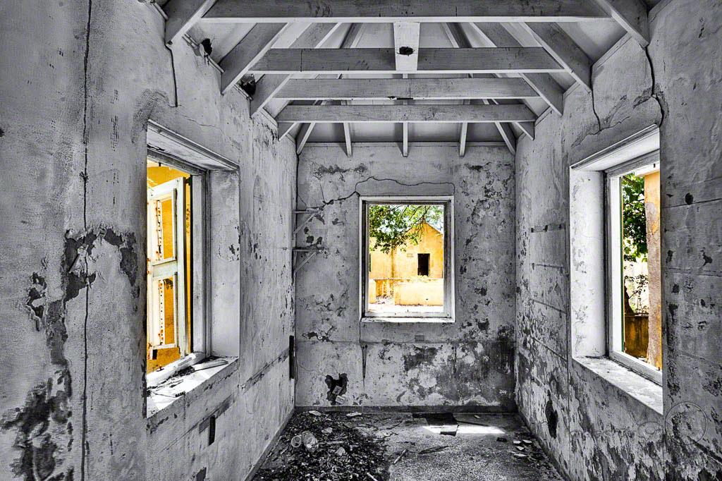 Landhouse Karpata