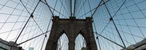 brooklyn, bridge, nyc