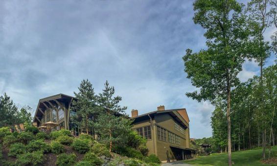 Woodloch Lodge (3)