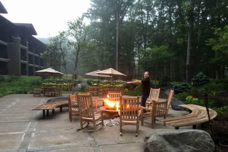 Woodloch Lodge