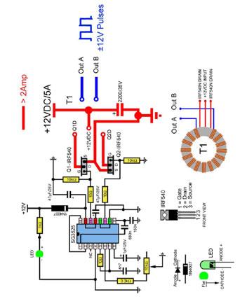Plasma Driver Pg 3 Construction Details