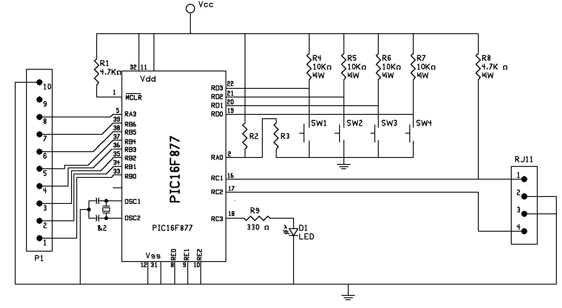 Mastercraft Wiring Diagram