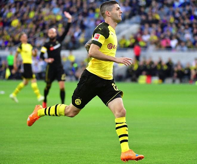 Manchester City vs Borussia Dortmund Preview & Betting ...