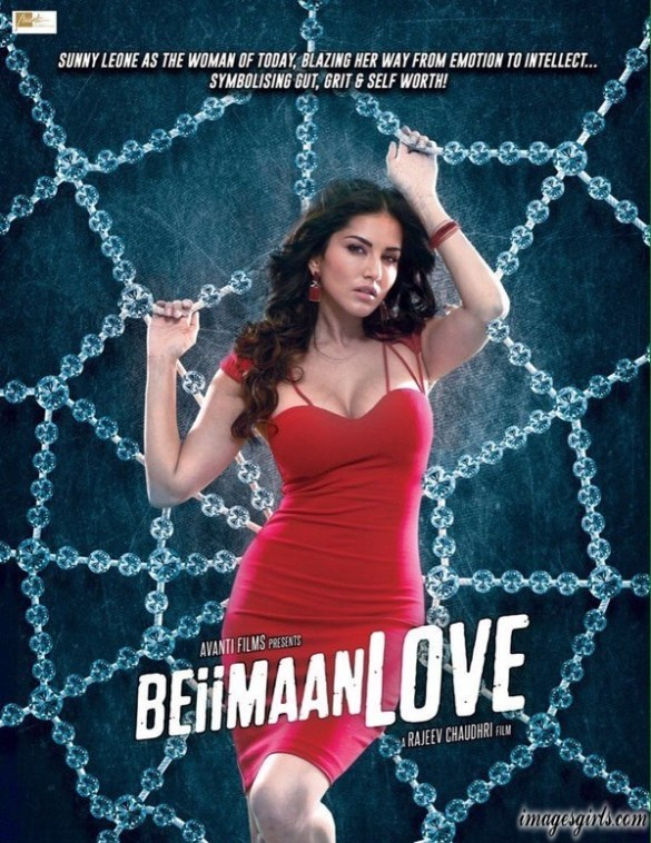 Sunny Leone Latest Hot Photos In Beiimaan Love