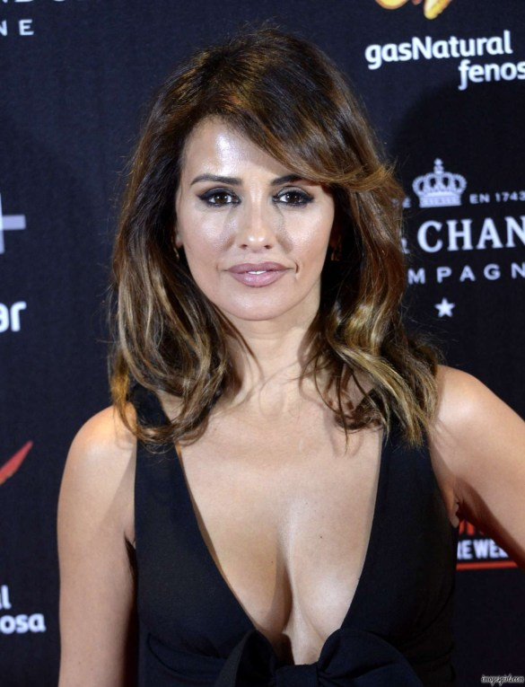 monica cruz photos