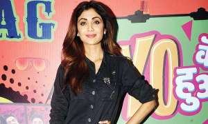 Shilpa Shetty Kundra joins Varun Dhawan for this cause!