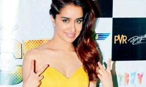 Shraddha Kapoor to have a double role in 'Saaho'