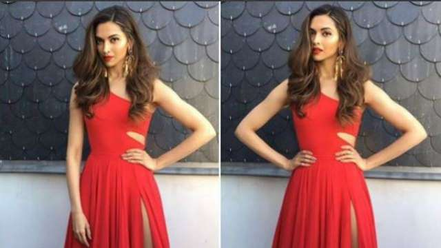 As Deepika Padukone completes a decade in Bollywood, 5 things that you should know about her