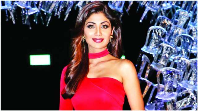 Kids learn there's magic in 'mehnat': Shilpa Shetty Kundra