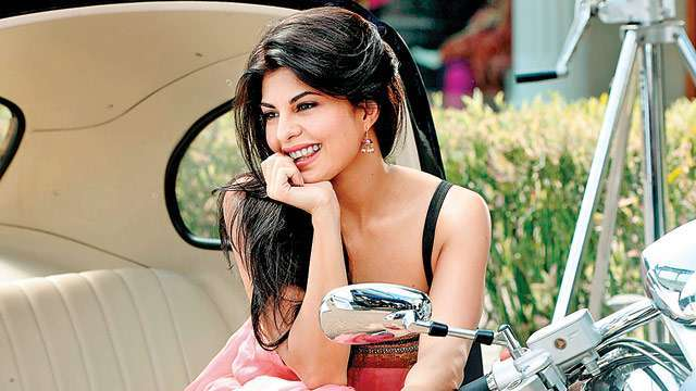 Post the success of 'Judwaa 2' Jacqueline Fernandez adds more endorsements in her kitty!