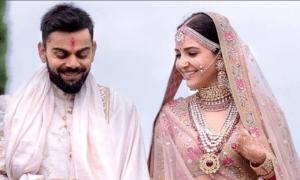 Virushka Wedding goes viral : Karan Johar and Javed Akhtar's TWEETS describe our feelings perfectly