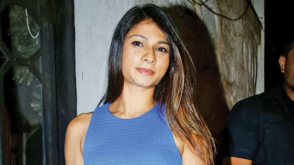 Tanishaa Mukerji's in the mood for reinvention in Bollywood