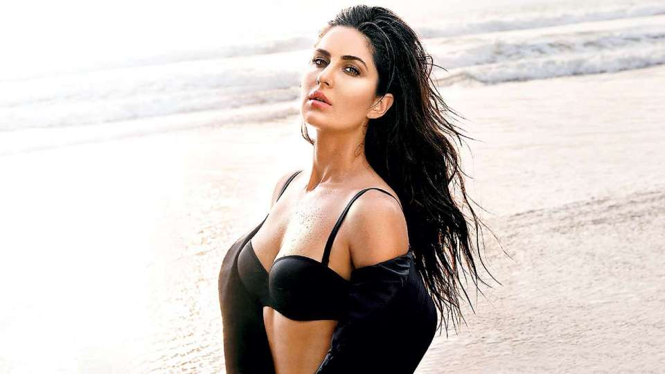 I play characters that I believe in: Katrina Kaif
