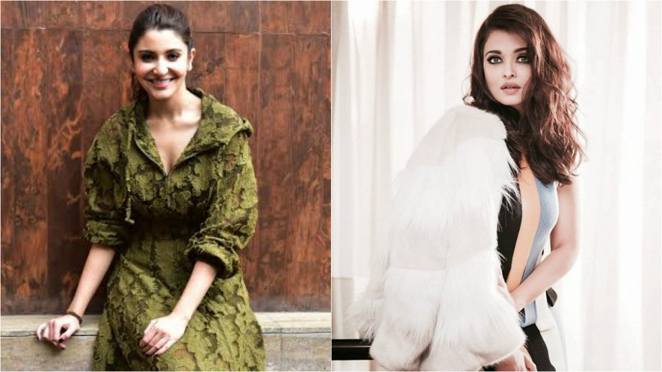 Not Aishwarya Rai Bachchan but Anushka Sharma was the first choice for 'Jasmine'? Producer reveals the truth!