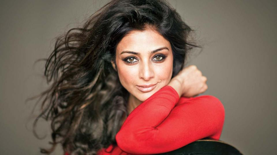 Tabu discovers Pune for the first time