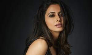 'Aiyaary' actress Rakul Preet Singh reveals the secret to her svelte figure