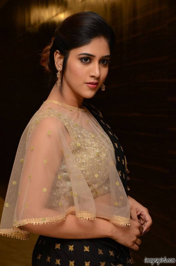Chandini Chowdary Photoshoot
