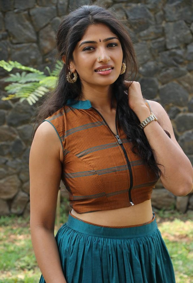 Roshini Prakash Photoshoot