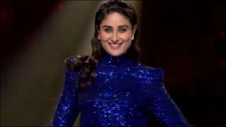 Dance India Dance: Kareena Kapoor Khan proves she's the 'expression queen' as she grooves to 'Raat Ka Nasha' song, WATCH